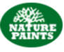 Nature Paints Logo