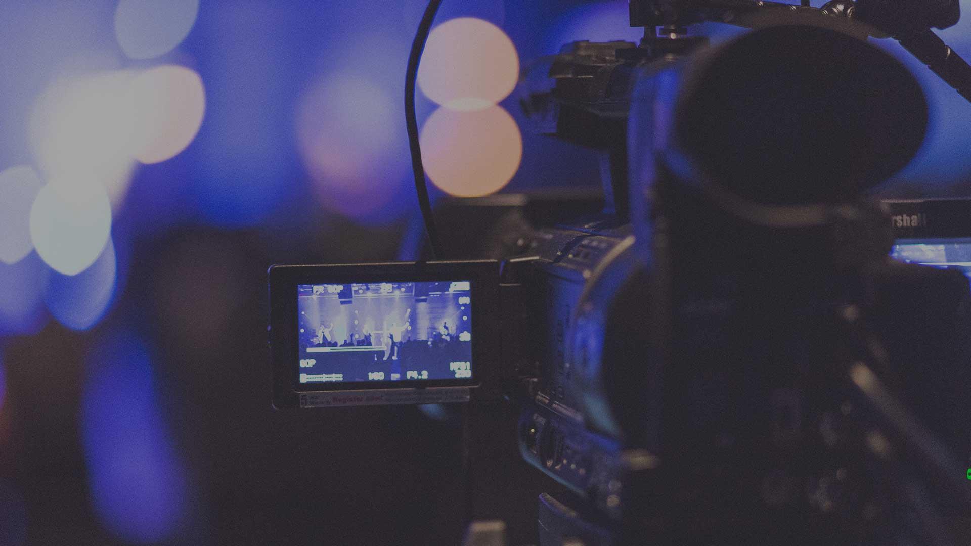 Livestream company in Lagos